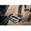 Red Cycling Products DDD Pro MTB-pedal svart